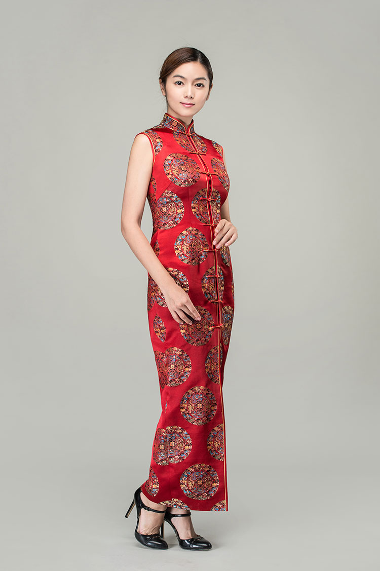 232142776 Site Map - Custom-made Cheongsam,Chinese clothes, Qipao, Chinese ...
