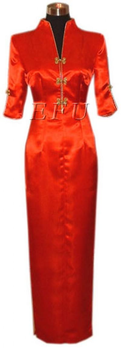 Платье в восточном стиле сшить 77