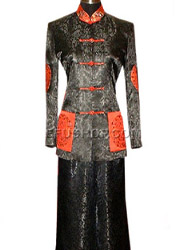 Chinese Clothes CCP12