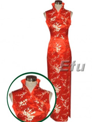 Chinese Wedding Dresses WDH12