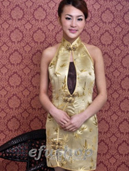 Chinese Evening Gowns EGH79