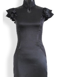 Black dress EGH83