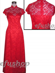 Chinese Evening Gowns EGH70