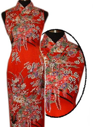 Chinese Wedding Dresses WDH15