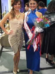 Miss Jalent 2012