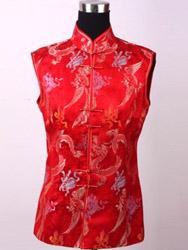 Red dragon with pheonix waist CCW20