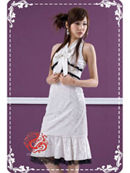 halter dress SMS25