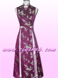 Chinese Evening Gowns EGH138