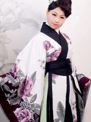 Lady ZhuJian5