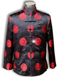 Chinese Men's jacket CCM37