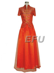 Chinese Evening Gowns EGH02