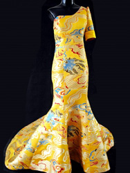 Dragon prom gown EGH80