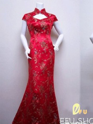 Chinese Evening Gowns EGH52