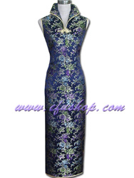Chinese Evening Gowns EGH56