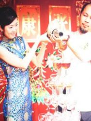 Ms Zhang