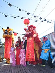 Nat's chinese wedding