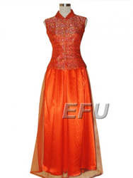 Chinese Wedding Dresses WDH01