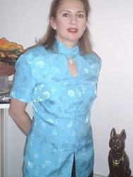 Mrs gabrielle