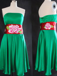 Chinese Evening Gowns EGH73