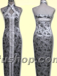 Chinese Evening Gowns EGH21