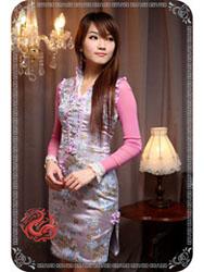 Peony dress SMS30